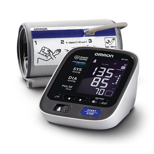Complete Medical BP785 Intellisense BP 10 Series Unit Omron