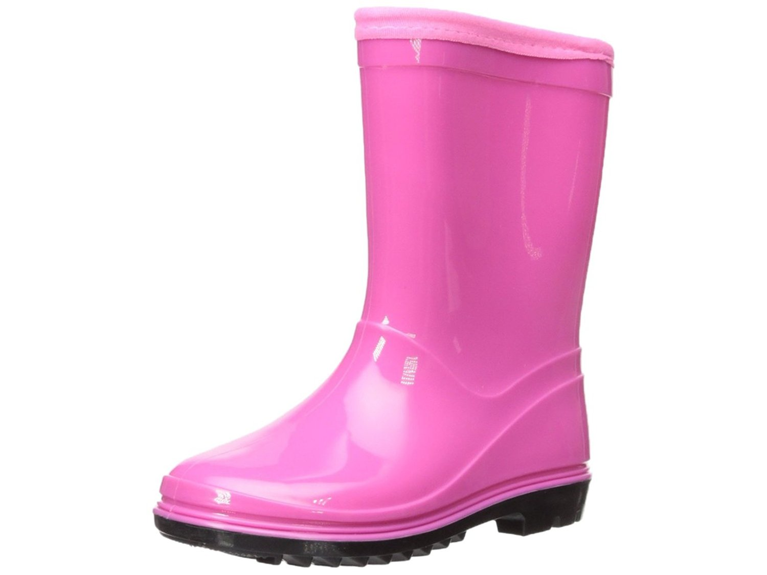 Itasca Kids' Youth Puddle Hopper Waterproof Rain Boot by Itasca