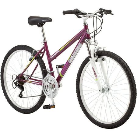 26 Roadmaster Granite Peak Women S Bike Multiple Colors Walmart Com