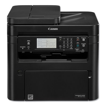 Imageclass Scanner (imageCLASS MF267dw Multifunction Laser Printer, Copy/Fax/Print/Scan)