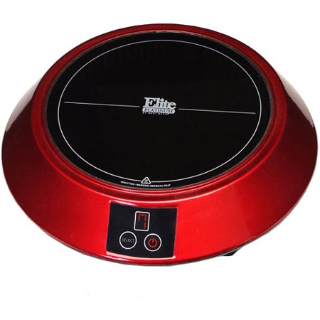 Elite Platinum Mini Induction Cooker