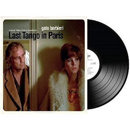 Last Tango In Paris Soundtrack  Vinyl   Limited Edition