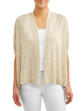 0c0721537 Product Image Women s Lightweight Open Front Cardigan