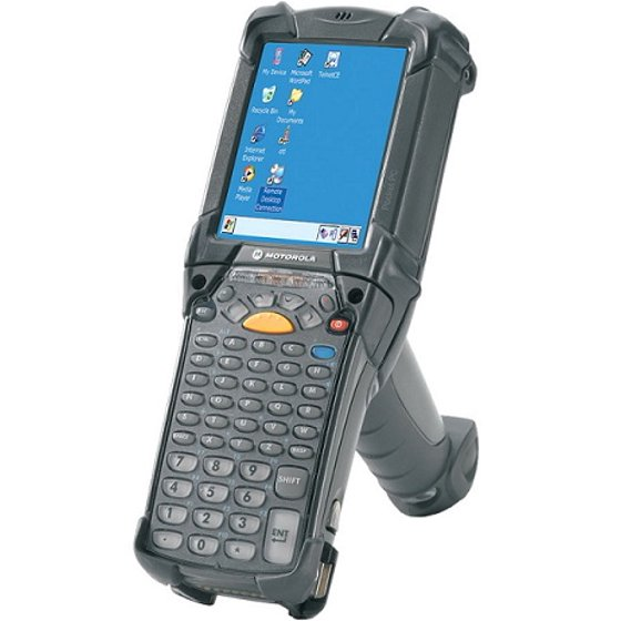 Refurbished Motorola Symbol Mc9090 G Rugged Handheld Laser