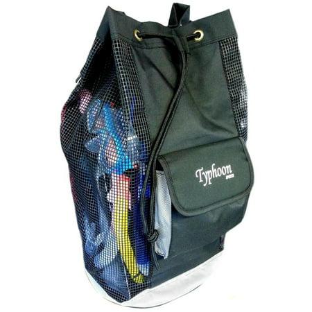 Snorkeling Scuba Beach Diving Gear Bag / (Scubamax Backpack)