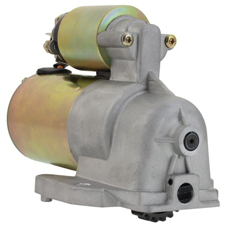 New Starter 1995 96 97 98 99 2000 Ford Contour 2.5L 6656 Ford Contour Starter