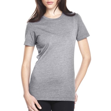 Basic Fit Tee - Next Level Tshirt 6610 Basic Women's Junior Fit The CVC Crew