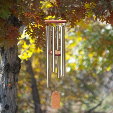 Woodstock Partch 36 in. Wind Chime