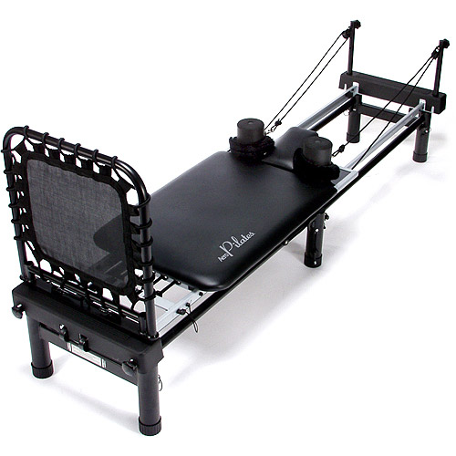 Stamina AeroPilates 650 with Stand and Rebounder