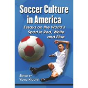 Soccer Culture in America - eBook