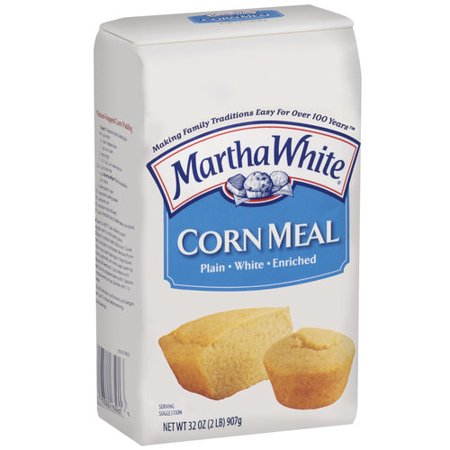 Shop for martha white cornmeal online at Target. Free shipping & returns and save 5% 5% Off W/ REDcard· Same Day Store Pick-Up· Free Shipping on $35+Goods: Bread, Beverages, Dairy Products, Deli, Frozen Foods, Produce, Snacks.