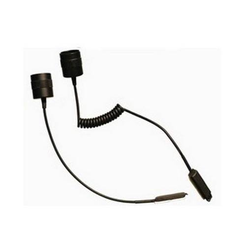 AimSHOT Curly Cord for TX75/TX125