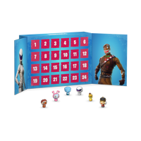 Advent Calendar: Fortnite 24pc (PSH)