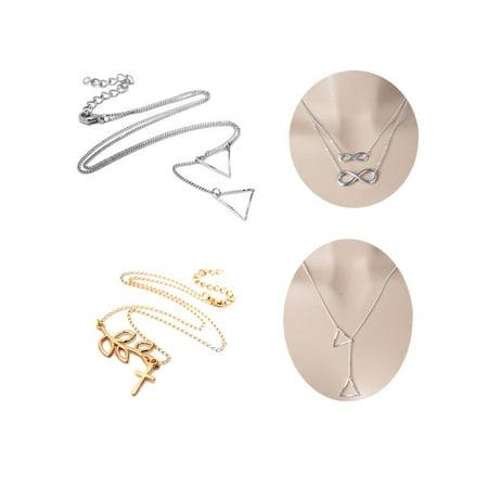 Design Cool Jewelry (Pendant Bib Chain Design Pendant Necklace Jewelry For Women )