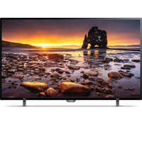 Deals on Philips 43-inch Class 4K Ultra HD (2160p) HDR Chromecast Smart LED TV