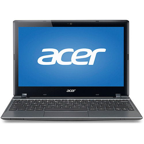 Acer NU.SH7AA.017;C710-2826 11.6-Inch Laptop