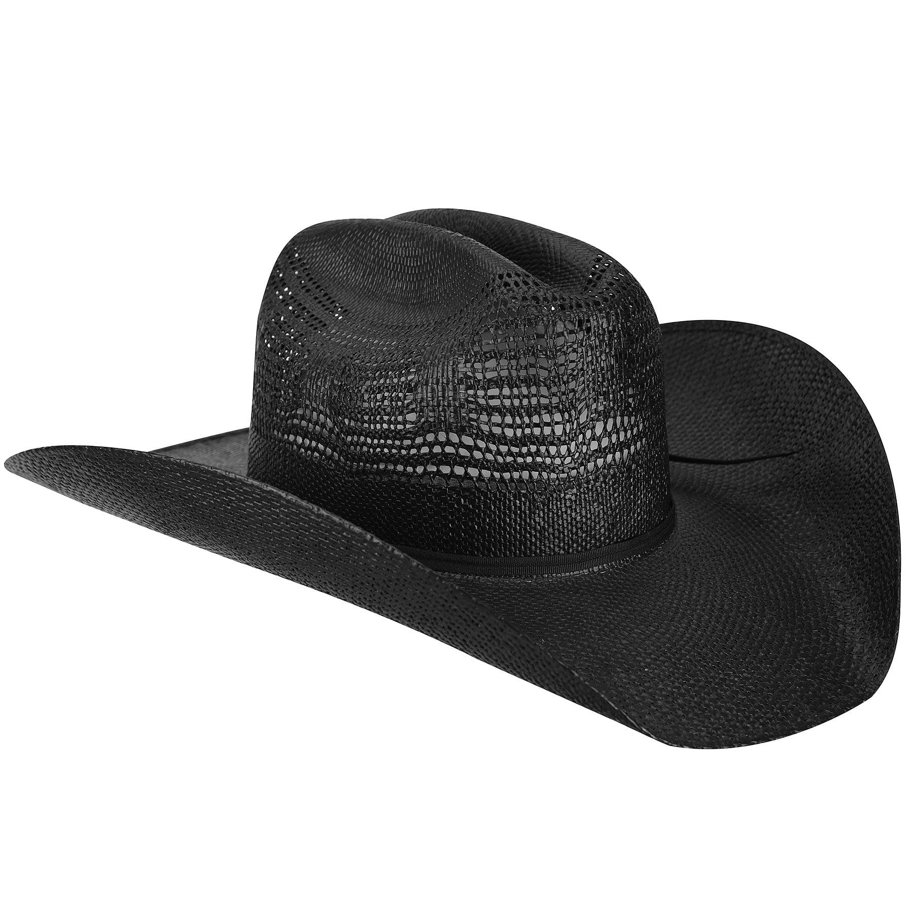 a1a4a978c8726 Bailey Western Men Desert Knight Western Hat - Walmart.com