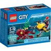 LEGO City Deep Sea Explorers Deep Sea Scuba Scooter, 60090 Deals