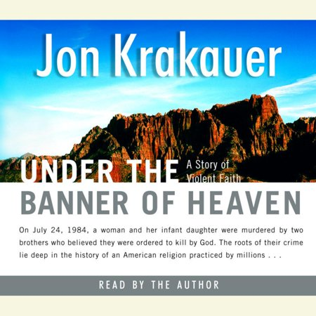 Under The Banner Of Heaven Movie (Under the Banner of Heaven -)