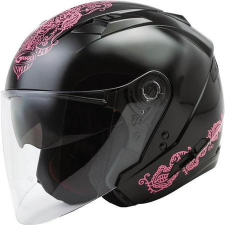 GMAX OF-77 Eternal Open Face Helmet