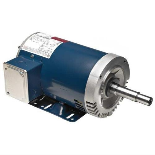 MARATHON MOTORS 145TTDR6004 Close-Coupled Pump Motor, 3-Phase, 2 HP