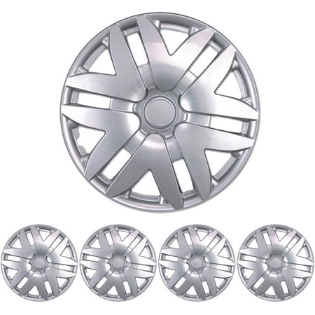 (BDK Toyota Sienna Style Hubcaps Wheel Cover, 16