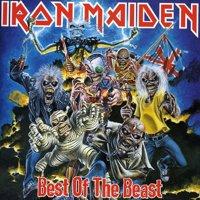 Best of the Beast (CD)