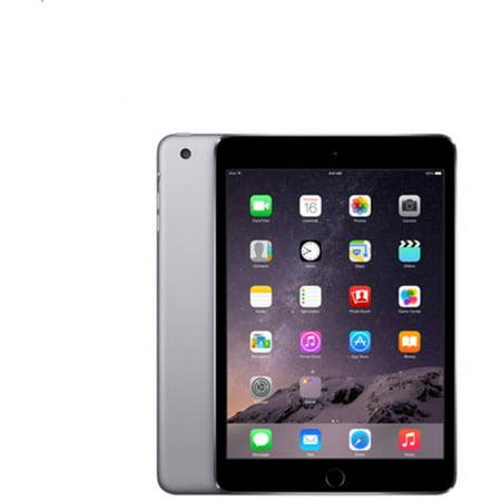 Apple Ipad Mini 3 64Gb Wi Fi