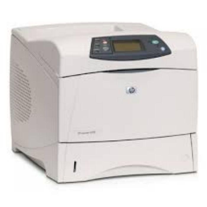 HP Refurbish LaserJet 4200TN Laser Printer (Q2427A) - Seller Refurb