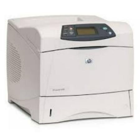HPE Refurbish LaserJet 4200 Laser Printer (HPEQ2425A) - Seller Refurb