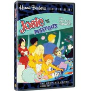 Hanna-Barbera Classic Collection: Josie And The Pussycats In Outer Space! - The Complete Series