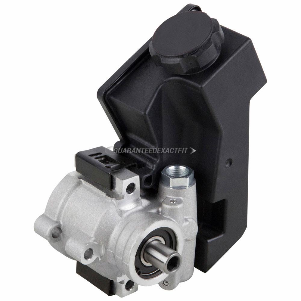 Power Steering Pump For Jeep Grand Cherokee Wj 1999 2000 2001 2002 2003 2004