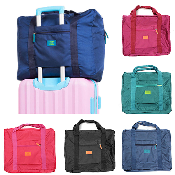 Travel Luggage Duffle Bag Lightweight Portable Handbag Eagle Painting Large Capacity Waterproof Foldable Storage Tote