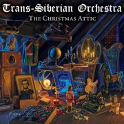 Trans-Siberian Orchestra - The Christmas Attic - CD