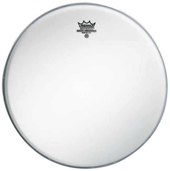 "Remo BR1126-00 26"" Ambassador Bass Drum Head by Remo"