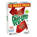 30 Ct Betty Crocker Fruit Snacks, Fruit Roll-Ups