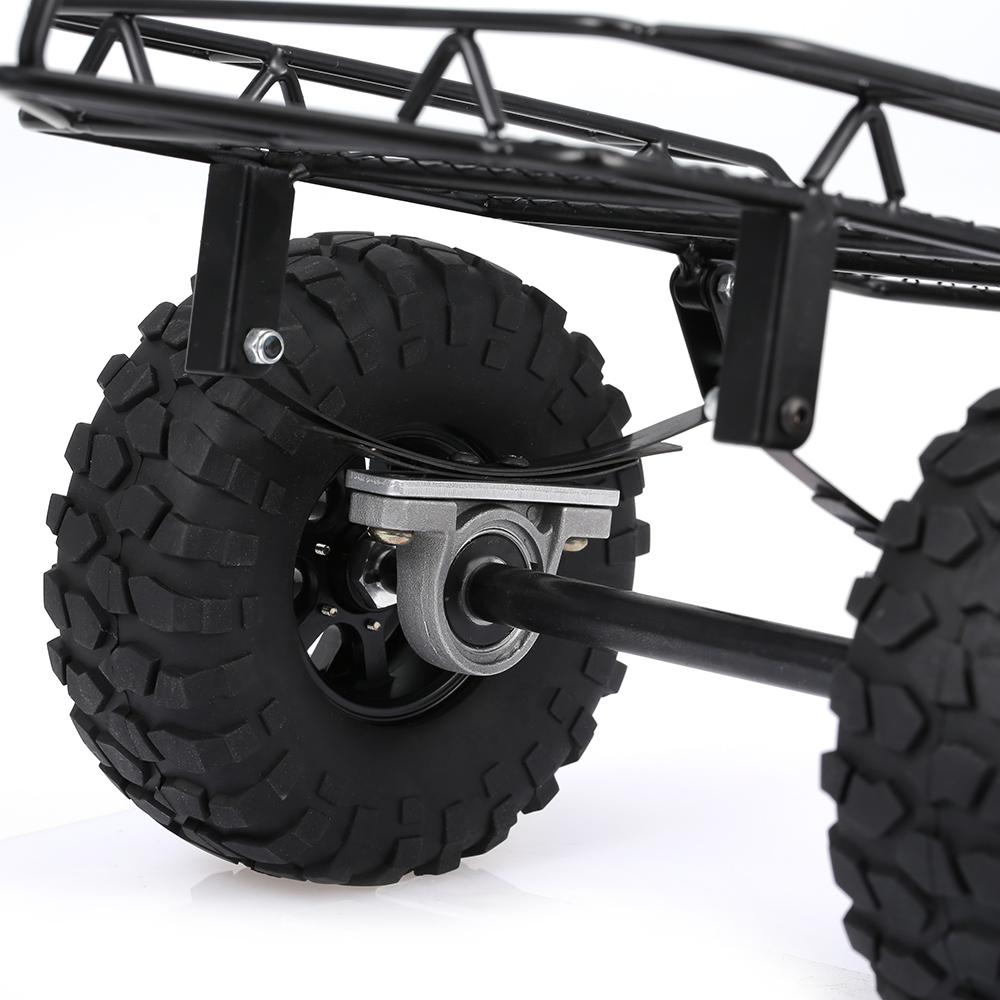 Trailer Car Hopper Trail For 1 10 Traxxas Hsp Redcat Tamiya Axial Scx10 D90 Hpi Rc Crawler Car Diy Walmart Com Walmart Com