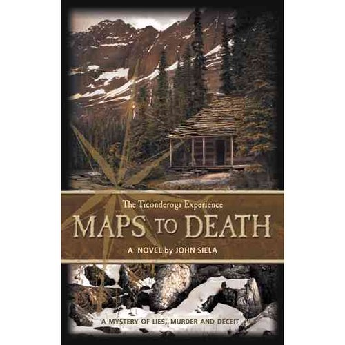 Maps to Death: The Ticonderoga Experience