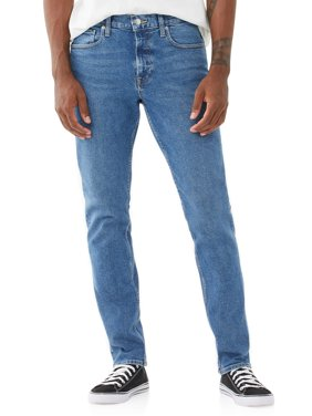 Free Assembly Men's Athletic Slim Jean