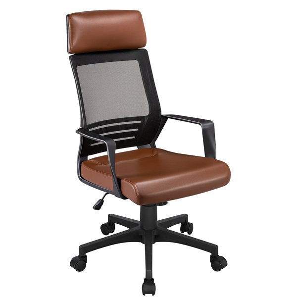 Adjustable Mesh Ergonomic Swivel Office/Computer Chair