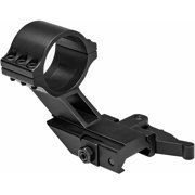 NcStar Quick Release 30mm Cantilever Ring Mount