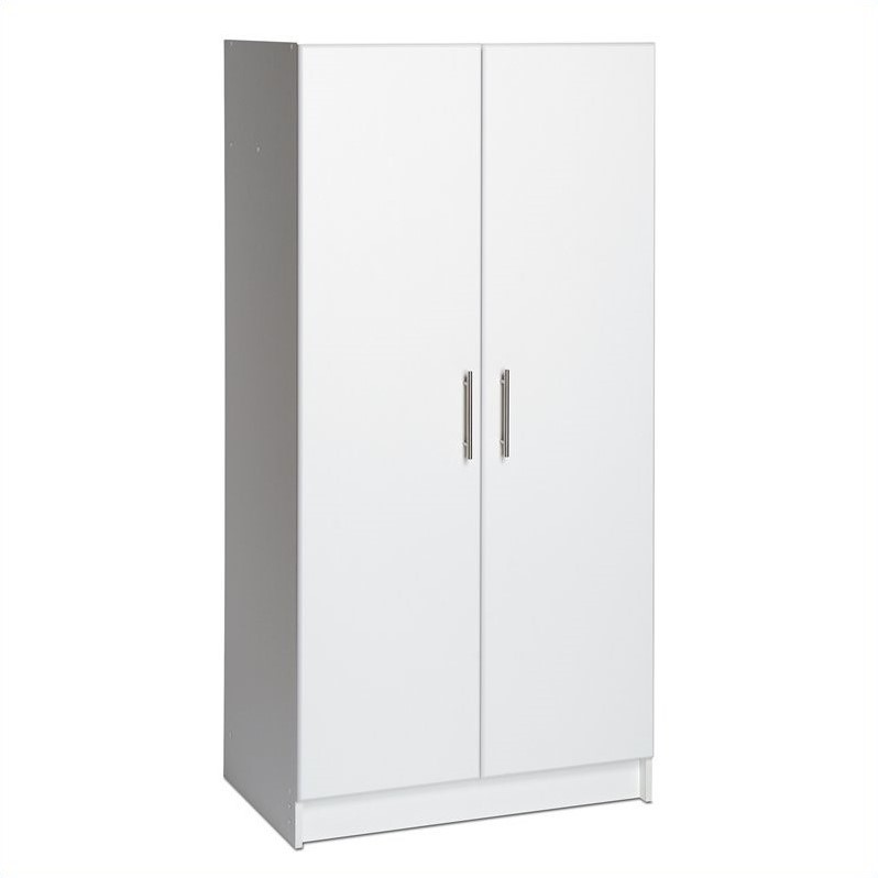 Prepac 32 Quot Storage Cabinet Walmart Com