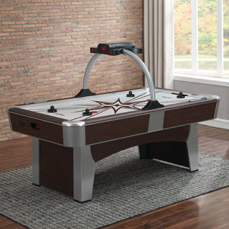 American Heritage Monarch 7 Air Hockey Table