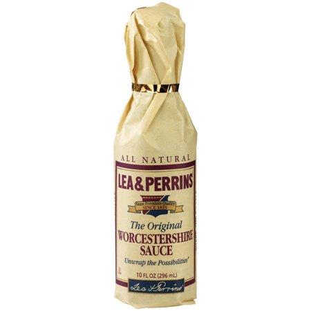 Lea & Perrins Worcestershire Sauce, 10 Oz
