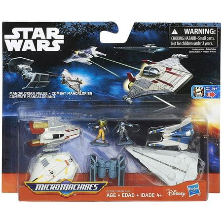 Upc 630509483969 Star Wars Rebels Mandalorian Melee
