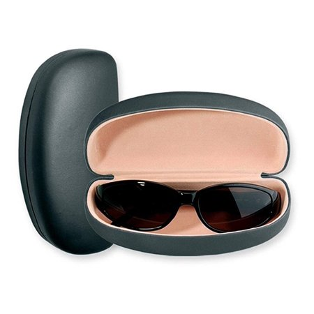Large Sunglasses Case For Men & Women, Hard Shell Eyeglass