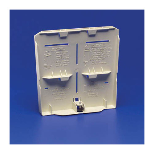 Kendall Healthcare Products Sharps-A-Gator Wall Bracket