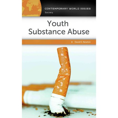 substance abuse a reference handbook