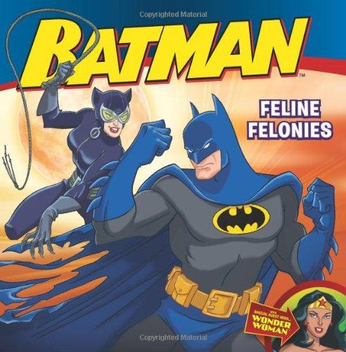 Feline Felonies (Batman) - image 1 de 1