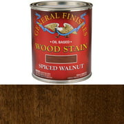 Spiced Walnut Oil Stain, Quart
